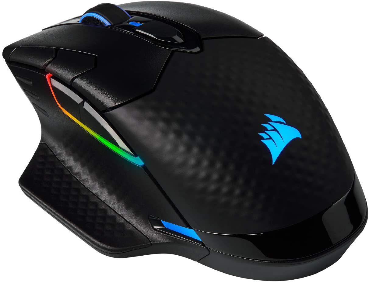 8 Best Gaming Mouse Under $100 – 2021 Buying Guide 3