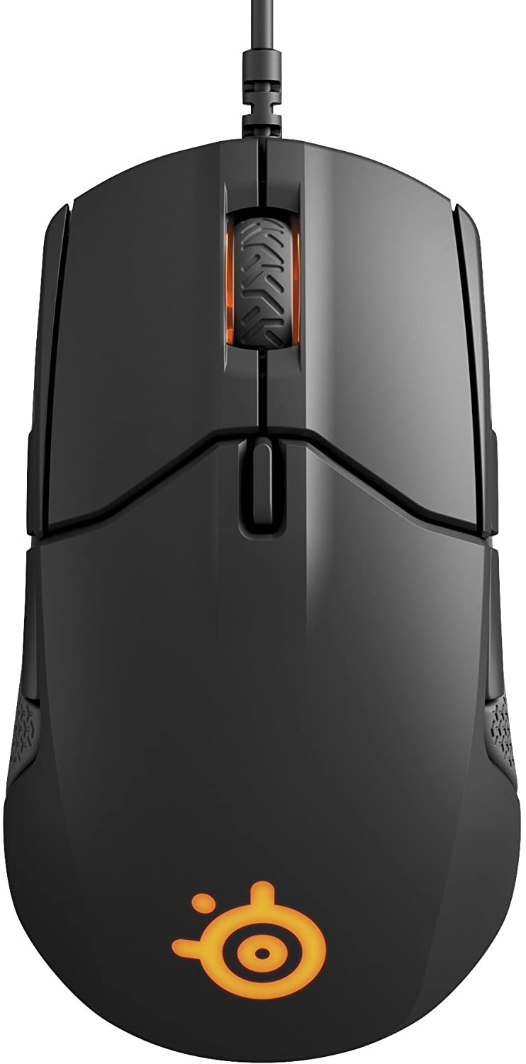 12 Best FPS Mouse For First Person Shooter Gaming - 2021 3