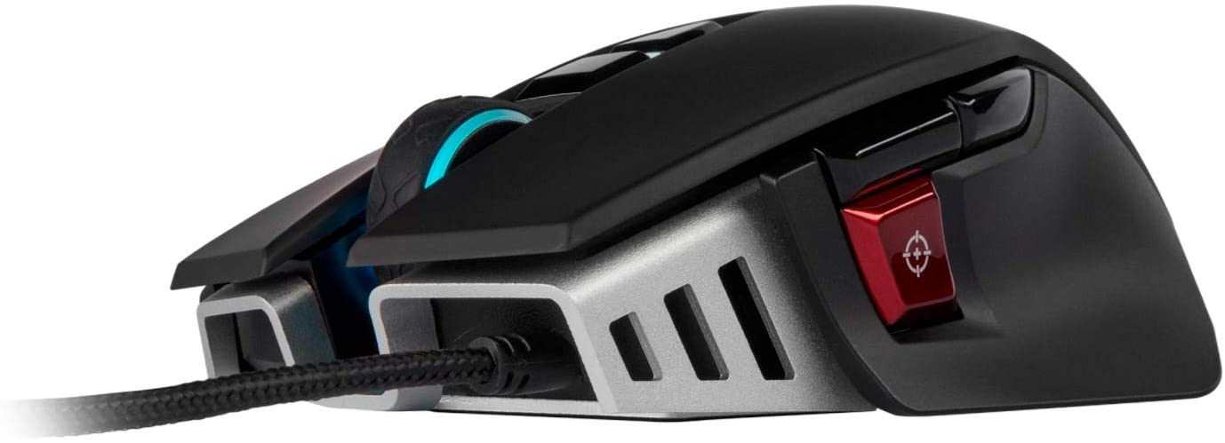 8 Best Gaming Mouse Under $100 – 2021 Buying Guide 5