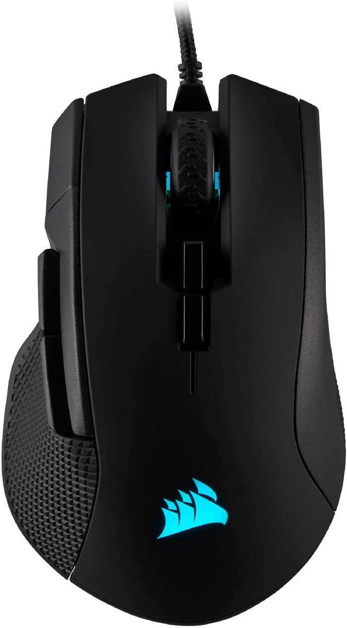 12 Best FPS Mouse For First Person Shooter Gaming - 2021 10