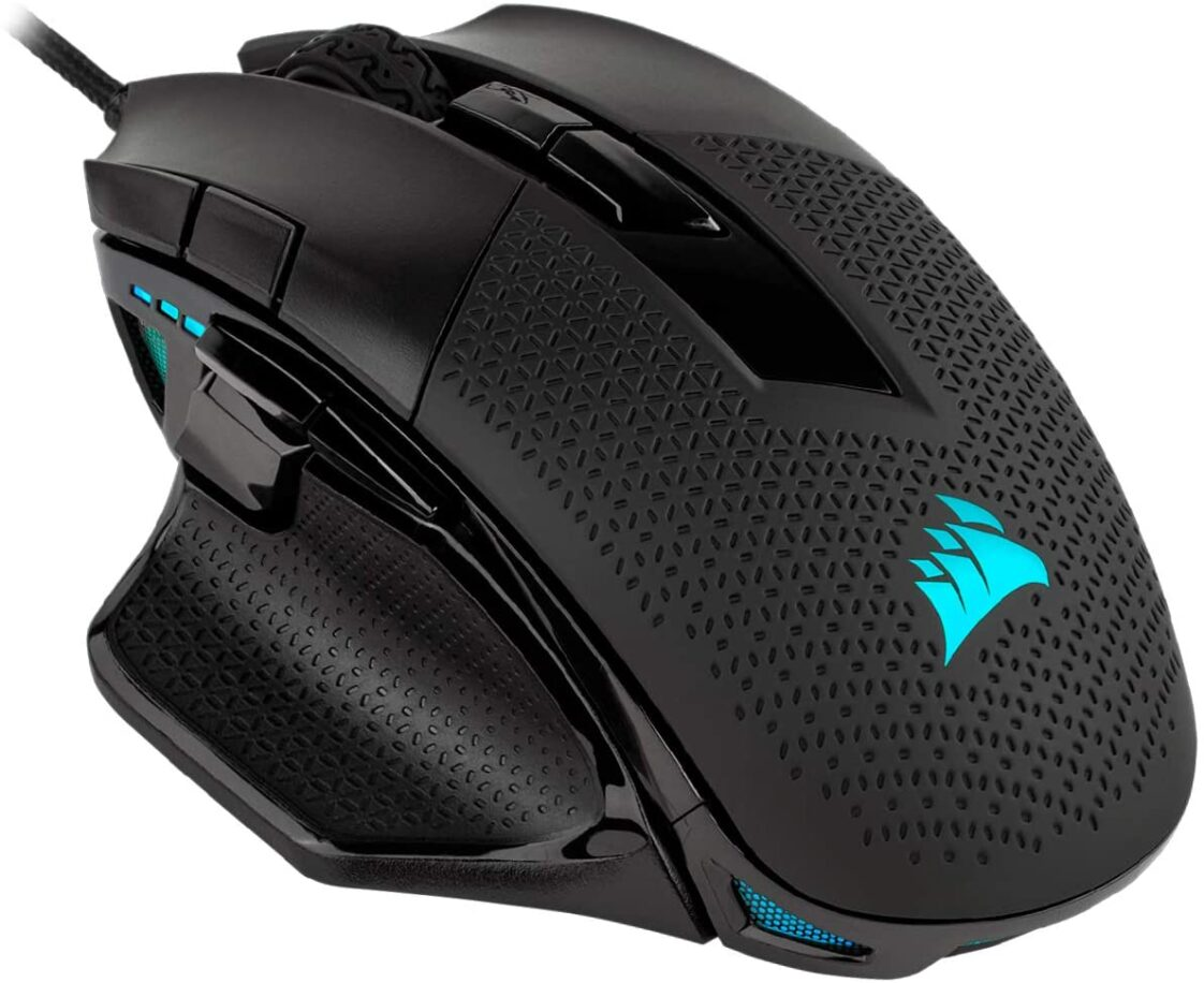 12 Best FPS Mouse For First Person Shooter Gaming - 2021 9