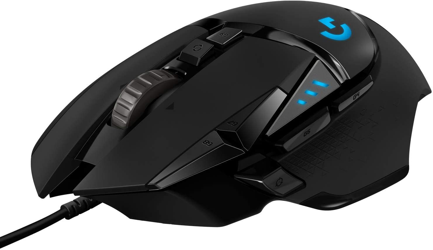 10 Best Gaming Mouse Under $50 - 2021 Buying Guide 4