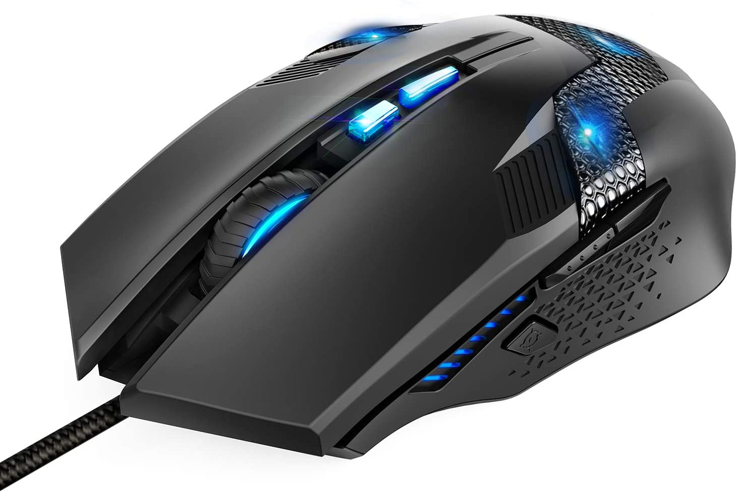 10 Best Gaming Mouse for Small Hands - 2021 Buying Guide 6