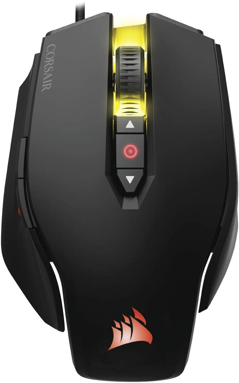 10 Best Gaming Mouse Under $50 - 2021 Buying Guide 3