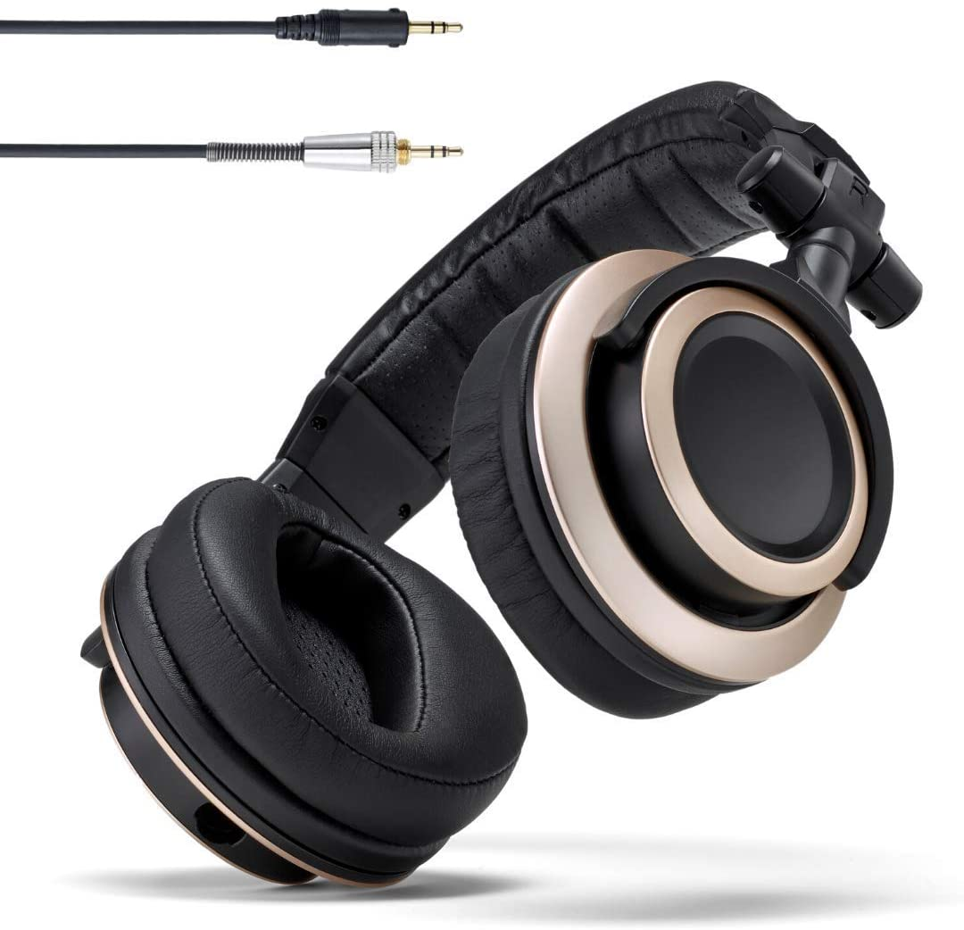 10 Best Closed Back Headphones 2021 - Buying Guide 7