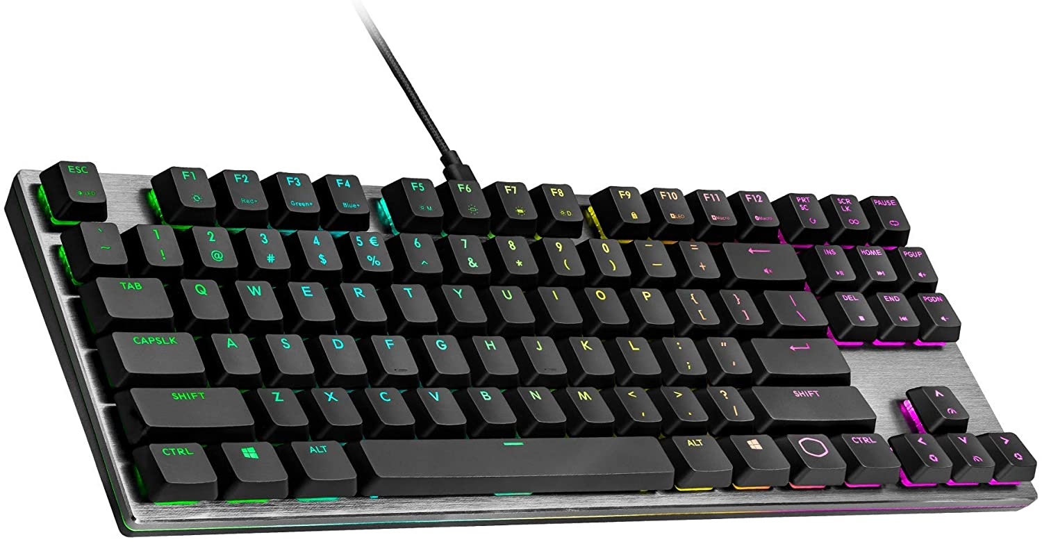 10 Best Mechanical Keyboard Under $100 - 2021 Buying Guide 5