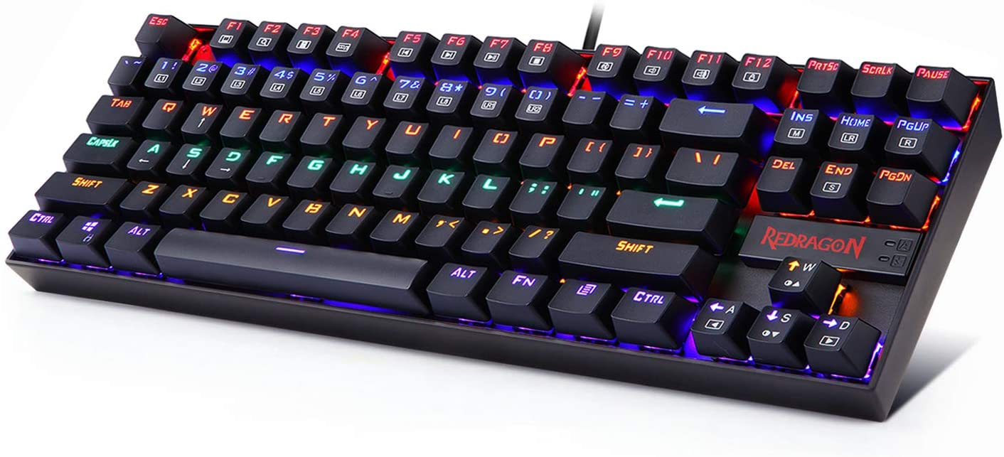 10 Best Mechanical Keyboard Under $100 - 2021 Buying Guide 9
