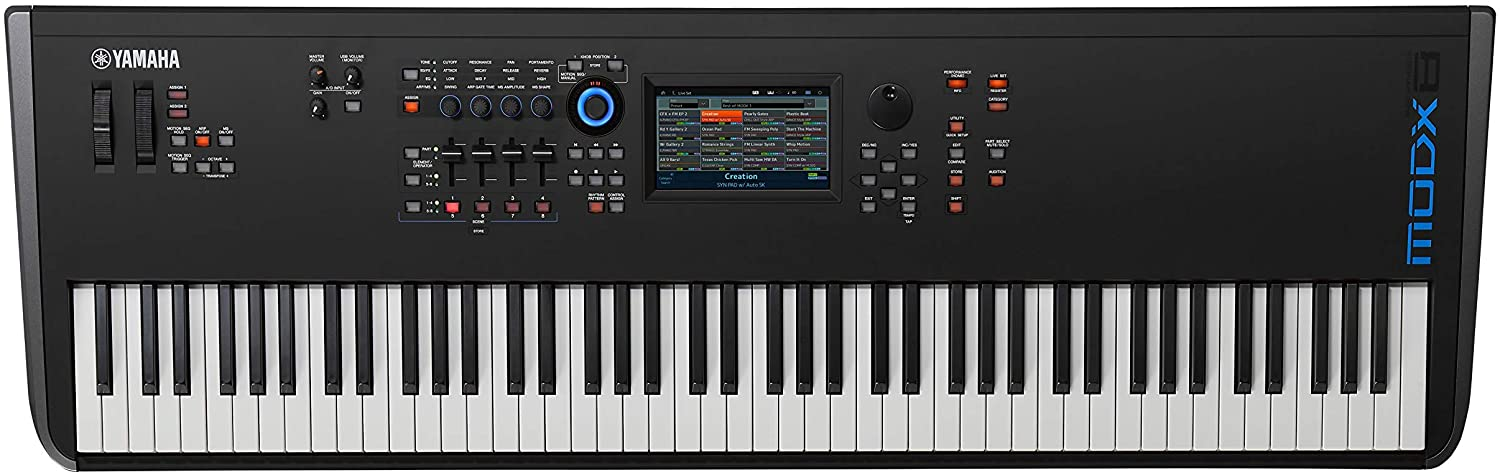 5 Best Keyboard Workstations 2021 - Buying Guide & Reviews 2