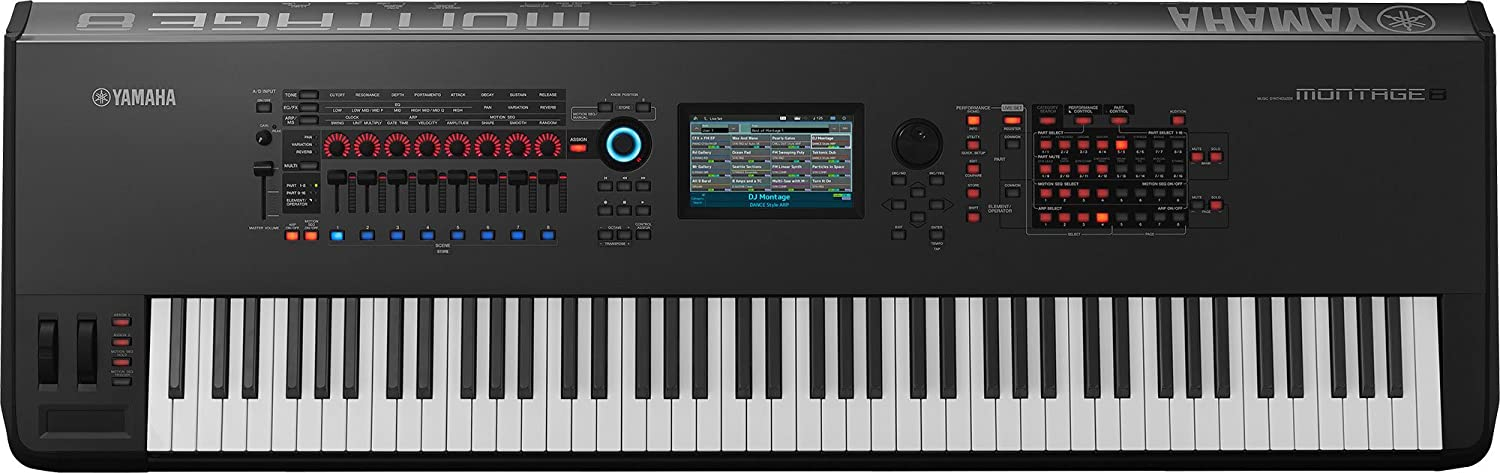 5 Best Keyboard Workstations 2021 - Buying Guide & Reviews 3