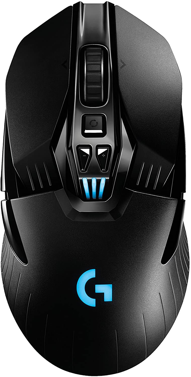8 Best Left Handed Gaming Mouse - 2021 Buying Guide 4