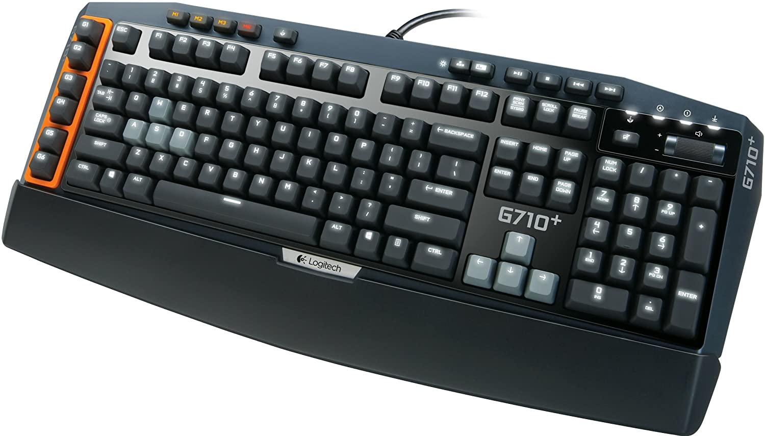 10 Best Mechanical Keyboard Under $100 - 2021 Buying Guide 3