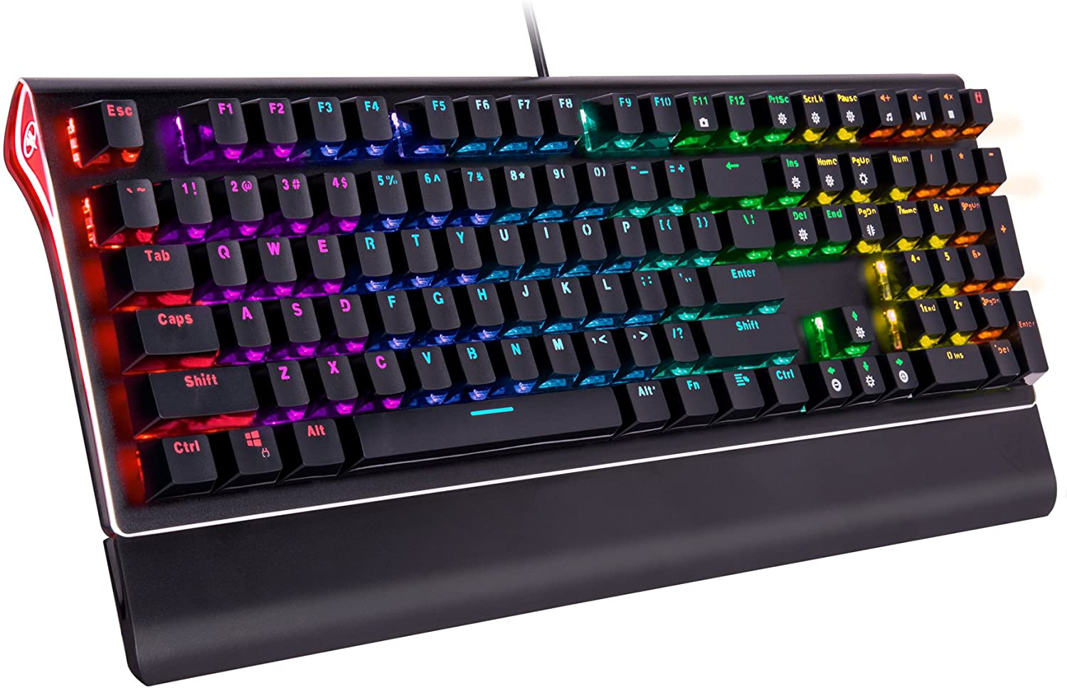 10 Best Mechanical Keyboard Under $100 - 2021 Buying Guide 1