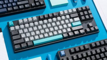 10 Best Mechanical Keyboard Under $100 - 2021 Buying Guide 21