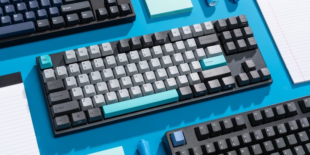 10 Best Mechanical Keyboard Under $100 - 2021 Buying Guide 19