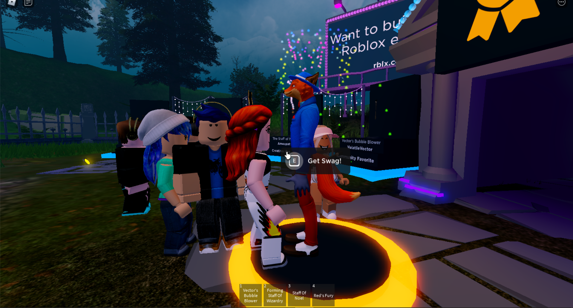 Exclusive Working Roblox Promo Codes - September 2021 18